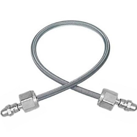 Flex Oxygen Pigtail - CGA 540 - 36\