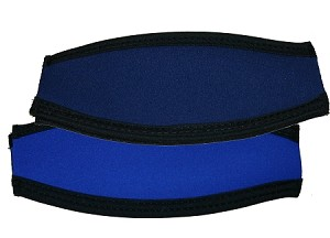 Solid Color EZ Slap Wrapper - Royal/Navy