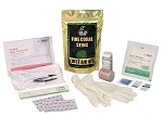 Fire Coral Sting First Aid Kit