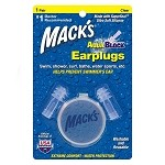 Aquablock Earplugs