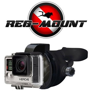 Reg Mount Accessory Mount Pack