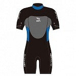 Men's Shorty Wetsuit