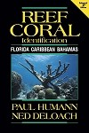 Reef Coral Identification Book