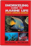 Snorkeling Guide to Marine Life Book