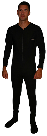 Medium Men's Lycra Dive Skin