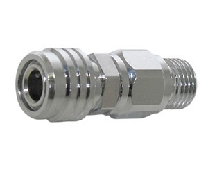 Hose Adapter - Standard BC Inflator to 3/8 x 24 Male