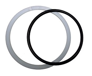 Replacement O-ring & Backup Ring for AP-6