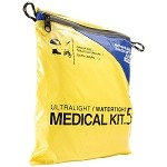.5 Ultralight/Waterproof First Aid Kit