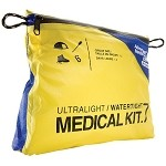 .7 Ultralight/Waterproof First Aid Kit