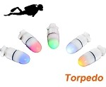 Torpedo Light - Orca Torch