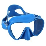 Stealth Frameless Dive Mask