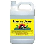 Sink the Stink- 1/2 Gallon Concentrate