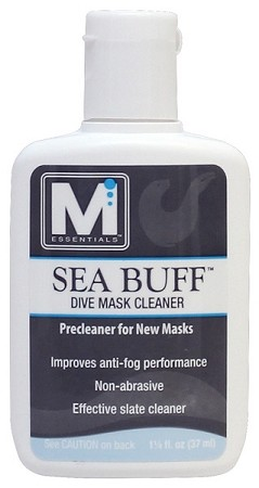 Sea Buff Mask - 1.25 ounce bottle