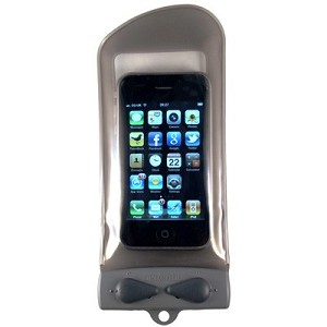 Mini Electronics AquaPac Dry Case