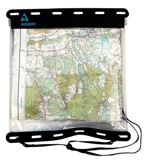 Kaituna Map AquaPac Case