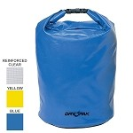 Dry Pak Roll Top Bag - Small, 9.5