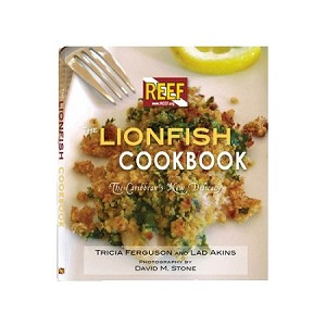 REEF Lionfish Cookbook