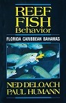Reef Fish Behavior Book