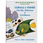Waterproof Pocket Guide to Corals & Fishes