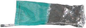 Fish Holding Bag with Velcro Closure