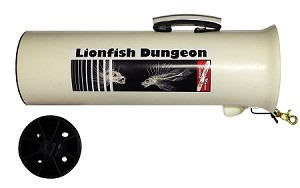 "Lionfish Holding Tube - 24"" Length"