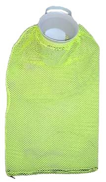 All Mesh Hotel with Bottom Zipper- Mouth with Handle