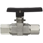 1/4 Turn On/Off Ball Valve -1/4