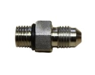 Hose Adapter - 7/16 x 20 Male to 7/16 x 18 JIC