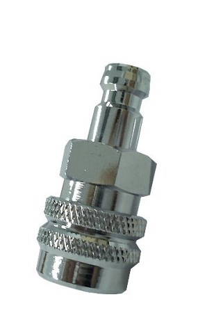 Hose Adapter - Mares Male BC to Standard Female BC