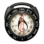 Full Size Compass for Hose Mount or Retractor