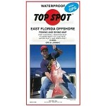 East Florida Offshore Top Spot Charts