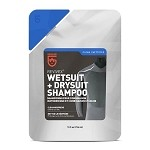 Wet Suit Shampoo - 10 ounce Bottle