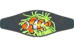 Picture Buckle Strap - Clownfish